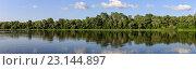 Река Дон. Стоковое фото, фотограф Кузнецов Николай / Фотобанк Лори