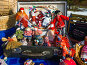 Традиционные русские куклы-обереги и сувениры на празднование Масленицы, эксклюзивное фото № 23151565, снято 13 марта 2016 г. (c) Вячеслав Палес / Фотобанк Лори
