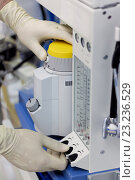 Оборудование для анестезии. Стоковое фото, фотограф Антон  Черственков / Фотобанк Лори