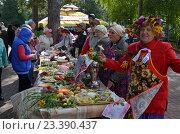 Национальные кухни (2014 год). Редакционное фото, фотограф Токсаров Владимир Андреевич / Фотобанк Лори