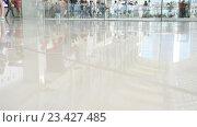 Купить «Concept shopping mall», видеоролик № 23427485, снято 24 октября 2014 г. (c) Elnur / Фотобанк Лори