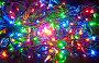 Электрическая гирлянда, фото № 23738281, снято 18 декабря 2011 г. (c) Наталья Двухимённая / Фотобанк Лори