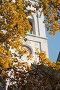 Калининградский областной театр кукол, кирха памяти королевы Луизы, эксклюзивное фото № 23820933, снято 16 октября 2016 г. (c) Svet / Фотобанк Лори