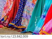 Купить «Танец Кришны», фото № 23842009, снято 20 июня 2015 г. (c) Хайрятдинов Ринат / Фотобанк Лори