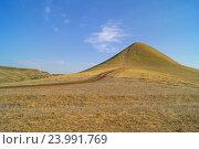 Гора-сопка Сусак-Тау. Башкортостан (2016 год). Стоковое фото, фотограф Volgograd.travel / Фотобанк Лори