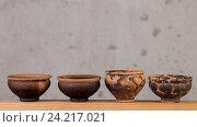 Декоративная керамика. Стоковое фото, фотограф Глыцко Андрей / Фотобанк Лори