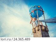Купить «Enjoyment», фото № 24365489, снято 16 июля 2016 г. (c) Raev Denis / Фотобанк Лори