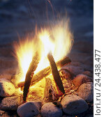 Купить «Beach, campfire, dusk, sandy beach, fire, flames, burn, there blaze, fireplace, wooden batches, heat, hotly, grill fire, romanticism, rest, silence, outside», фото № 24438477, снято 8 апреля 2003 г. (c) mauritius images / Фотобанк Лори