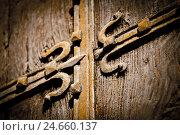 Купить «Monastery Santes Creus, part of the Cistercian route 'Ruta del Císter', province Tarragona, Catalonia, Spain,», фото № 24660137, снято 23 января 2018 г. (c) mauritius images / Фотобанк Лори
