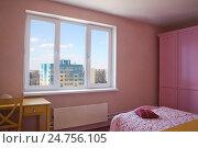 Купить «Детали интерьера детской комнаты», эксклюзивное фото № 24756105, снято 23 апреля 2009 г. (c) Gagara / Фотобанк Лори