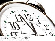 Купить «На больших часах скоро двенадцать», фото № 24765397, снято 23 декабря 2016 г. (c) Элина Гаревская / Фотобанк Лори