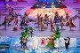 Кремлевская новогодняя Елка, эксклюзивное фото № 24833225, снято 5 января 2017 г. (c) Михаил Ворожцов / Фотобанк Лори
