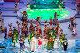 Кремлевская Новогодняя Елка, эксклюзивное фото № 24833249, снято 5 января 2017 г. (c) Михаил Ворожцов / Фотобанк Лори