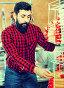 Male customer examining pasta in butcher's shop, фото № 24836661, снято 16 ноября 2016 г. (c) Яков Филимонов / Фотобанк Лори