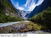 Купить «Beautiful Nature Norway.», фото № 24875281, снято 23 июля 2016 г. (c) Андрей Армягов / Фотобанк Лори