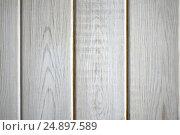 Белые деревянные доски с текстурой. Стоковое фото, фотограф Беляева Юлия / Фотобанк Лори