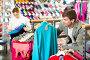 Man choosing a sporty jacket, фото № 24909825, снято 21 января 2017 г. (c) Яков Филимонов / Фотобанк Лори
