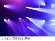Купить «Scenic Spot Light», фото № 24992369, снято 15 сентября 2016 г. (c) Андрей Радченко / Фотобанк Лори