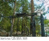 Остров Добрых духов (2010 год). Редакционное фото, фотограф Алексей Ионов / Фотобанк Лори