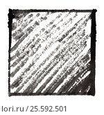 Купить «Black frame with shading», иллюстрация № 25592501 (c) Роман Сигаев / Фотобанк Лори