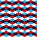 Бесшовный геометрический фон, иллюстрация № 25606105 (c) Евгения Малахова / Фотобанк Лори