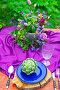 Wedding table setting decorated in rustic style, фото № 25606701, снято 24 февраля 2017 г. (c) Дарья Петренко / Фотобанк Лори