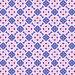 Декоративный цветочный узор, иллюстрация № 25611245 (c) Наталия Кузнецова / Фотобанк Лори