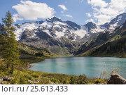 Алтай. Мультинские озера. Стоковое фото, фотограф Gagara / Фотобанк Лори