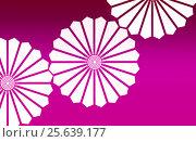 Цветы vol.2. Стоковая иллюстрация, иллюстратор Турпал-Али Мускаев / Фотобанк Лори