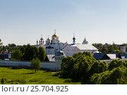 Суздальский кремль (2014 год). Стоковое фото, фотограф Fili Aule / Фотобанк Лори