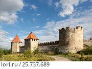 Купить «Bender, Moldova, Fortress Bender», фото № 25737689, снято 25 августа 2016 г. (c) Caro Photoagency / Фотобанк Лори