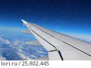 Полет. Стоковое фото, фотограф Роман Кузьмин / Фотобанк Лори