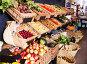 fruits and vegetables shop, фото № 25814993, снято 24 марта 2017 г. (c) Яков Филимонов / Фотобанк Лори