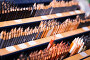 pencils in store, фото № 25820241, снято 27 марта 2017 г. (c) Яков Филимонов / Фотобанк Лори