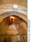 Купить «Diri-Baba Mausoleum, Dag Kolani Village, Maraza Town, Azerbaijan, Middle East.», фото № 25822637, снято 7 августа 2016 г. (c) age Fotostock / Фотобанк Лори