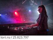 Купить «Clubbing», фото № 25823797, снято 17 ноября 2016 г. (c) Raev Denis / Фотобанк Лори