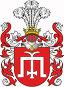 Герб княжеского рода Глинских, иллюстрация № 25827797 (c) Владимир Макеев / Фотобанк Лори