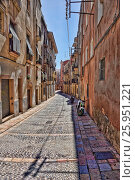 Spain, Tarragona (2017 год). Стоковое фото, фотограф Александр Овчинников / Фотобанк Лори