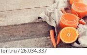 Купить «Juice», фото № 26034337, снято 24 октября 2019 г. (c) easy Fotostock / Фотобанк Лори