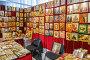 Продажа икон и религиозной литературы, фото № 26065053, снято 21 апреля 2017 г. (c) Акиньшин Владимир / Фотобанк Лори
