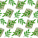Бесшовный растительный узор, иллюстрация № 26095493 (c) Наталия Кузнецова / Фотобанк Лори