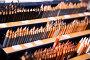 pencils on art store, фото № 26270157, снято 24 июня 2017 г. (c) Яков Филимонов / Фотобанк Лори