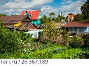 Купить «around rostov kremlin», фото № 26367189, снято 27 августа 2016 г. (c) Яков Филимонов / Фотобанк Лори