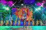 Грандиозное вечернее шоу на открытии курортного сезона в Сочи 2017, эксклюзивное фото № 26387793, снято 27 мая 2017 г. (c) Николай Сивенков / Фотобанк Лори