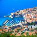 Old town of Dubrovnik, фото № 26572701, снято 12 июня 2017 г. (c) Роман Сигаев / Фотобанк Лори