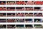 various pencil in shop, фото № 26611565, снято 22 июля 2017 г. (c) Яков Филимонов / Фотобанк Лори
