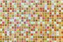Разноцветная мозаика. Фон, фото № 26689105, снято 23 июня 2017 г. (c) Акиньшин Владимир / Фотобанк Лори