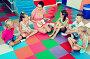 Children sitting with teacher and listening to music in class, фото № 26704049, снято 22 августа 2017 г. (c) Яков Филимонов / Фотобанк Лори