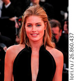 Купить «The Gala Opening Ceremony of the 69th Cannes Film Festival Featuring: Doutzen Kroes Where: Cannes, France When: 11 May 2016 Credit: WENN.com», фото № 26860437, снято 11 мая 2016 г. (c) age Fotostock / Фотобанк Лори
