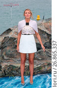 Купить «69th Cannes Film Festival - 'The Shallows' - Photocall Featuring: Blake Lively Where: Cannes, France When: 13 May 2016 Credit: WENN.com», фото № 26865337, снято 13 мая 2016 г. (c) age Fotostock / Фотобанк Лори